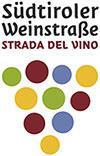 Suedtiroler Weinstrasse